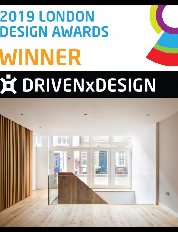 London Design Awards 2019
